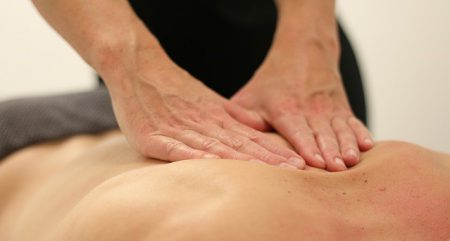 Classic Swedish Massage- Diploma course