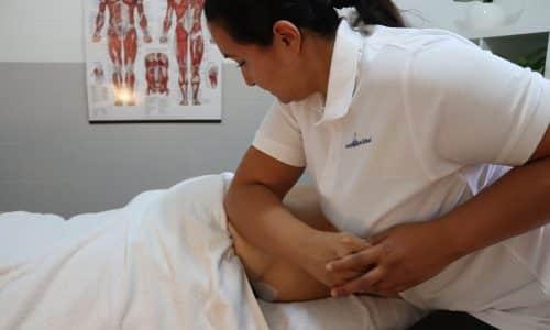 Sports Massage- Light course