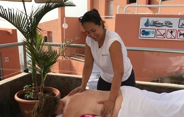 Massage Therapy Certification Online