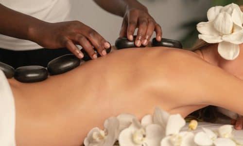 Let's learn massage