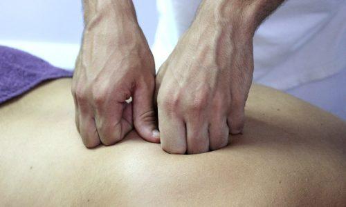 Learn to massage