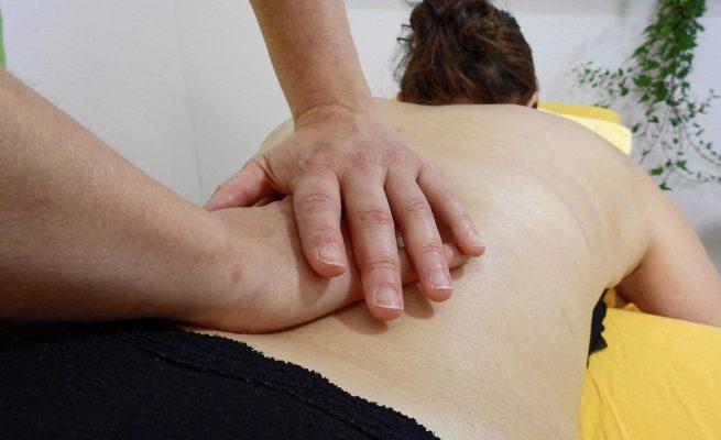 massage courses online